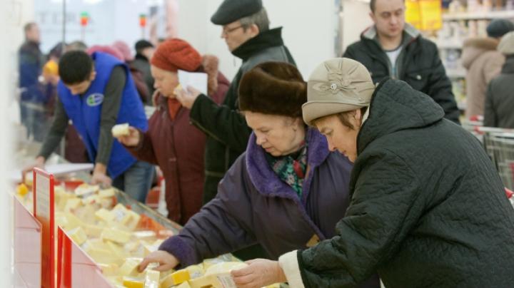 Prăbuşire uluitoare a importurilor în Rusia. Care sunt motivele