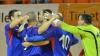 Naţionala Moldovei de futsal a UMILIT-O pe cea a Andorrei
