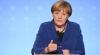 Revista presei internaționale: Ce a făcut Angela Merkel la bordul un avion militar