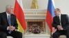 """""""E un vis secular!"""" Liderul separatist al Osetiei de Sud vrea referendum pentru unirea cu Rusia"""