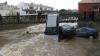 Inundaţii nimicitoare în Franţa! Cel puţin 13 oameni au omorâţi de viituri la Cannes