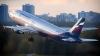 Ochi pentru ochi. Avioanele companiilor ruseşti nu vor mai putea zbura în Ucraina