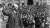 Un portret al lui Lenin, pictat de un american, a fost vândut la o licitaţie. Suma plătită TE AMEŢEŞTE