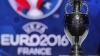 EURO 2016: Ucraina se va bate cu Slovenia la barajul pentru calificarea