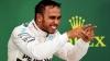 Lewis Hamilton a devenit pentru a treia oară campion mondial la Formula 1