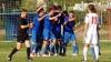 Academia s-a calificat dramatic în sferturile de finală ale Cupei Moldovei