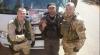 Cum arată baza aeriană în care soldaţii ruşi din Siria îşi duc traiul (VIDEO)