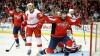 Washington Capitals a suferit a doua înfrângere din acest sezon în NHL
