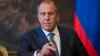 Lavrov: SUA au respins soluţiile propuse de Rusia în problema Siriei