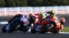 Cea mai spectaculoasă cursă din acest sezon la MotoGP. Cine a câştigat Marele Premiu al Australiei