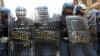 Tensiuni în Albania! Sute de poliţişti şi zeci de lunetişti vor supraveghea un... meci de fotbal