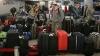 Au trăit şocul vieţii! Ce au descoperit vameşii de la aeroport într-o valiză venită din Rusia