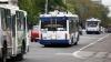 TREBUIE SĂ ŞTII DIN TIMP! Cum va circula transportul public de Hramul Chişinăului