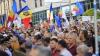AVERTISMENTUL unui ex-ambasador: Kremlinul încearcă să se folosească de protestele din Moldova