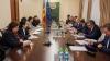 Valeriu Streleţ solicită o nouă misiune FMI în Republica Moldova la sfârşit de toamnă