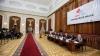 Streleţ a stârnit un val de critici la primul Forum mass-media. Ce le-a propus jurnaliştilor