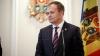 Andrian Candu: Guvernul Streleţ are susţinerea Partidului Democrat (VIDEO)