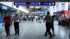 Istoria SE REPETĂ! Încă o echipă de jurnalişti de la NTV a fost întoarsă din drum la aeroport