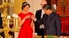 A eclipsat-o pe regină! Cum l-a cucerit ducesa de Cambridge pe liderul chinez