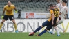 Cel mai bun fotbalist moldovean din 2014 a marcat primul său gol din acest sezon în Serie A