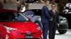 Automobilele alimentate cu hidrogen au furat cele mai multe priviri la Salonul Auto de la Tokyo