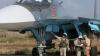 Noi negocieri între SUA şi Rusia cu privire la zborul avioanelor de luptă în Siria