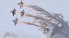 Încă o ţară ameninţată de RĂZBOI? Cerul a fost umplut de avioane care lansează BOMBE şi distrug totul în jur