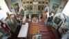 Lăcaş de regăsire sufletească. Biserica din Cojuşna a marcat al doilea secol de la înfiinţare