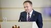 Andrian Candu, despre arestarea lui Vlad Filat şi cererea PLDM de a demite şeful CNA şi procurorul general