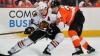 Chicago Blackhawks a pierdut lamentabil în duelul cu Philadelphia Flyers