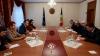 Preşedintele Parlamentului s-a întâlnit cu un oficial european. Despre ce au discutat