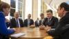 Perioadă de pace în Ucraina? DECIZIA luată după o nouă întâlnire în format Normandia la Paris