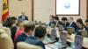 ZI DECISIVĂ! Parlamentul va examina moțiunea de cenzură privind demiterea Guvernului Streleţ