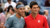 Rafael Nadal şi Novak Djokovic se vor duela într-un meci demonstrativ la Bangkok