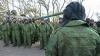 OSCE cu ochii pe ce se întâmplă în estul Ucrainei: Rebelii din Doneţk îşi retrag artileria