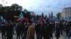 Incidente la Kiev. Cel puţin 10 naționaliști au fost reţinuţi pentru ce aveau asupra lor