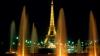 Parisul străluceşte la PROPRIU! Show-ul SPECTACULOS de lumini de pe Turnul Eiffel (VIDEO)