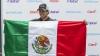 Meci de fotbal cu scop de promovare. Piloţi din Formula 1 s-au duelat cu jucătoare mexicane