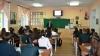 Angajaţii SIS, în rol de profesori. Despre ce au discutat cu elevii unui liceu din Capitală