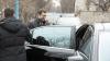 Filat, zâmbăreţ la prima apariţie publică după arest. Ex-premierul, escortat la Curtea de Apel (VIDEO)