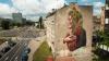 PREŢ COLOSAL! Cu cât a fost vândută la licitaţie o pictură murală ce aparţine lui Banksy