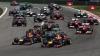 Număr record de curse în viitorul sezon de Formula 1. Câte etape sunt prevăzute pentru 2016