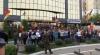 Sergiu Ostaf: Protestele au reprezentat un COMPORTAMENT DE NESUPUNERE CIVICĂ NEJUSTIFICAT