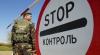 PANICĂ la Tiraspol! Ucraina vrea să interzică intrarea vehiculelor cu numere transnistrene