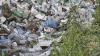 Mai puţin gunoi la Cimişlia. Ce proiect au pus pe roate autorităţile