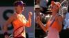 Simona Halep a fost învinsă de Maria Sharapova la Turneul Campioanelor din Singapore