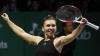 Dueluri incendiare pentru Simona Halep la Turneul Campioanelor din Singapore