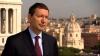 Primarul Romei, aflat în centrul unui scandal, a demisionat