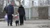 Moldoveni cu suflet mare. Tot mai mulţi micuţi abandonaţi au ajuns în grija asistenţilor parentali