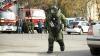 (FOTOREPORT) ALERTĂ FALSĂ cu BOMBĂ în centrul Capitalei. Oamenii legii au deschis un DOSAR PENAL